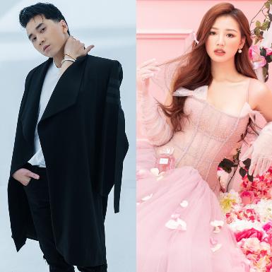 """Vòng Đối đầu Rap Việt chưa lên sóng, Karik đã vội cùng Amee """"nhá hàng"""" MV mới"""