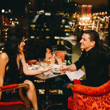 Tận hưởng khoảnh khắc yêu thương tại không gian nghệ thuật lãng mạn của Hôtel des Arts Saigon