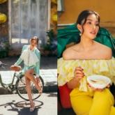 Hoa hậu Tiểu Vy đẹp nuột nà trong bộ hình chụp tại quê nhà Hội An