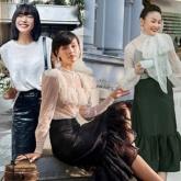 """Minh Triệu & Kỳ Duyên """"song kiếm hợp bích"""" cho ra mắt thương hiệu áo thun THUNN"""