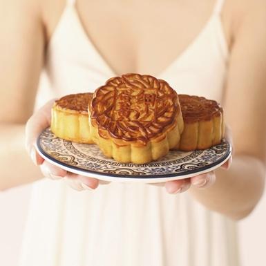 Bỏ túi những bí quyết này để ăn bánh Trung thu thỏa thích mà không lo tăng cân