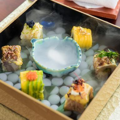 Hóa ra nhà hàng cao nhất Đông Nam Á tọa lạc ngay tại Sài Gòn, lại còn phục vụ cả phong cách ẩm thực trứ danh Omakase