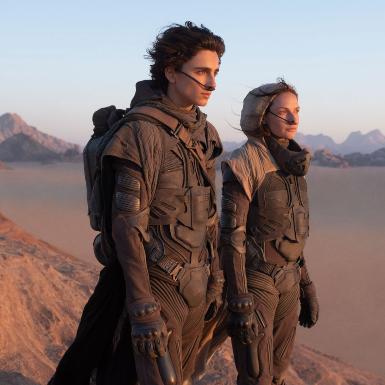 """""""Dune"""": Siêu phẩm chuyển thể với sự góp mặt của dàn sao từ vũ trụ Marvel, DC hứa hẹn khuấy đảo màn bạc cuối năm 2020"""