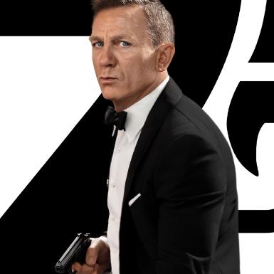 Phần phim mới nhất của điệp viên 007 tung trailer hành động nghẹt thở với sự xuất hiện của Bondgirl mới toanh