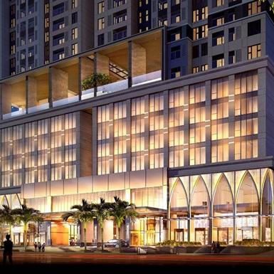 Sài Gòn – Vẻ đẹp quyến rũ của sự giao thoa kiến trúc và văn hóa