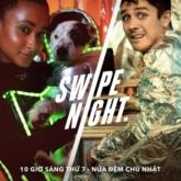 """Chờ đón sự kiện tương tác đặc biệt """"Swipe Night"""" trên ứng dụng Tinder vào ngày 12/9"""