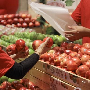 Bí quyết khỏe mạnh không xa lạ nhờ ăn táo đều đặn mỗi ngày