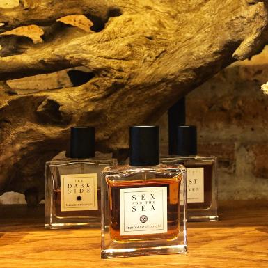 Tìm đâu một mùi hương niche xa xỉ giữa đất Sài Thành?