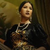 Cựu người mẫu Trang Trần tái xuất màn ảnh sau 6 năm