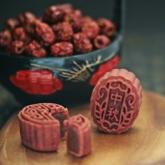 Đây là các công thức làm bánh Trung thu thơm lừng mà không lạm dụng màu thực phẩm