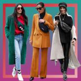 Vẻ đẹp đầy mê hoặc từ các dải màu quyến rũ trong BST Xuân Hè 2021 của Salvatore Ferragamo