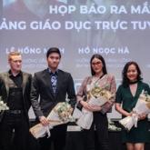 Hồ Ngọc Hà, Lý Quý Khánh, Hồng Ánh,… cùng đứng lớp giảng dạy trực tuyến về âm nhạc, thời trang, diễn xuất