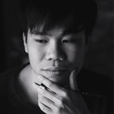 Calligrapher Đào Huy Hoàng: Đi qua vô vàn ngày không có tiền & chẳng có gì vui