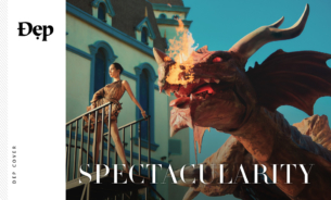 ĐẸP FASHION FILM | SPECTACULARITY