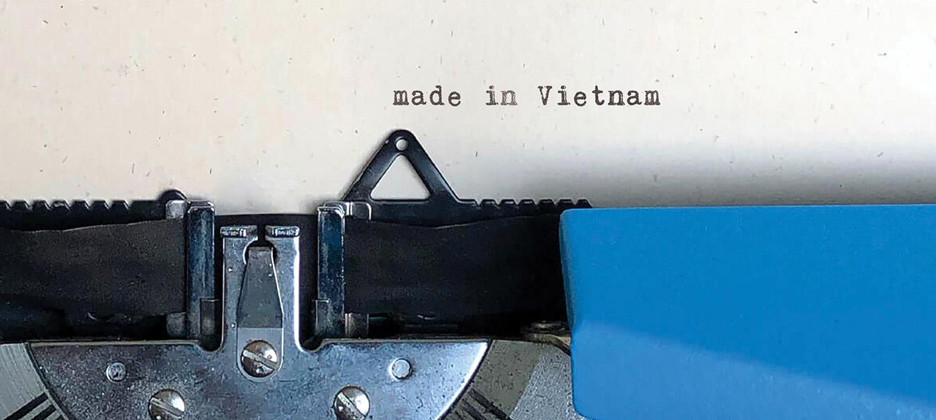Made in Vietnam: \'Tinh hoa\' được làm ra bởi bàn tay và khối óc của những người yêu nước Việt
