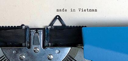"""Made in Vietnam: """"Tinh hoa"""" được làm ra bởi bàn tay và khối óc của những người yêu nước Việt"""