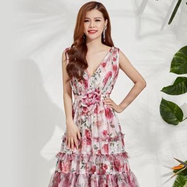 Easter Lily: Từ giảng viên thanh nhạc đến Giám đốc Sáng tạo với tham vọng nâng tầm phong cách phái đẹp Việt