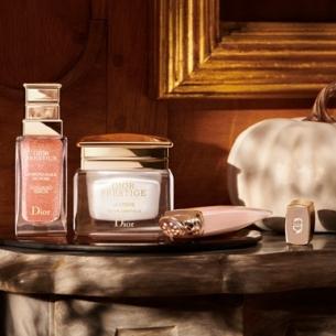 """Dior Prestige La Micro Huile De Rose Advanced Serum – """"Thực phẩm chức năng"""" chống lão hóa"""