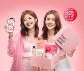 """""""Pretty Things Inside"""" – Chiếc hộp màu hồng ngọt ngào chứa đựng những bất ngờ xinh đẹp đến từ Sociolla"""