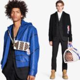 """Tiếp tục pha trộn chất đường phố và thời trang cao cấp, BST capsule Louis Vuitton x NBA """"hút mắt"""" với những cực phẩm đắt giá"""