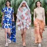 BST Kenzo Xuân Hè 2021: Phép cộng hoàn hảo giữa thời trang cao cấp và trang phục chuyên dụng