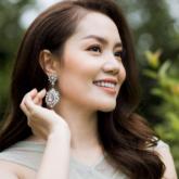 Ca sỹ Ngọc Anh: Sự tiết chế sẽ giúp phụ nữ tĩnh tâm và có hạnh phúc