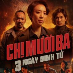 """""""Tiệc trăng máu"""" chưa hết hot, Thu Trang đã rục rịch quay trở lại với """"Chị Mười Ba"""""""