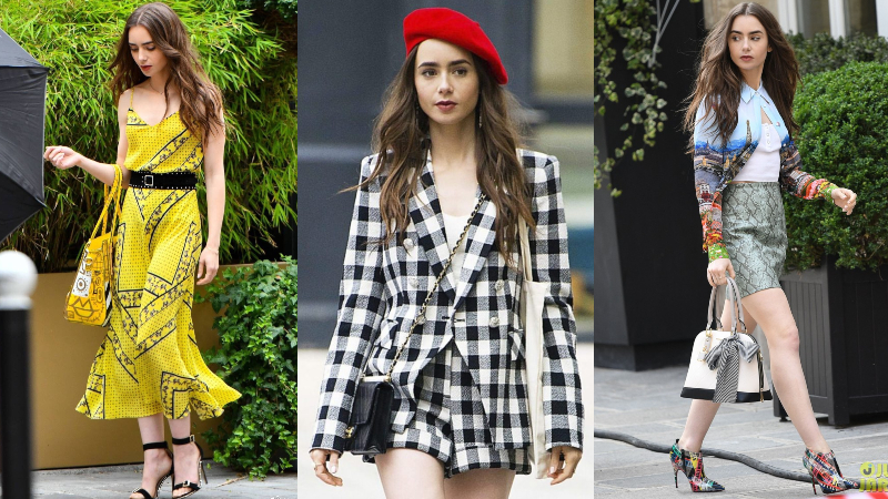 emily in paris lily collins - 4