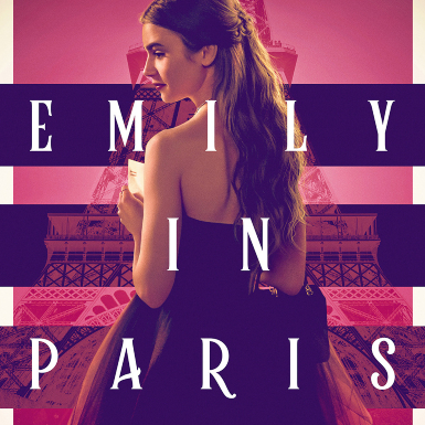 """Dẫu gây nhiều tranh cãi nhưng """"Emily in Paris"""" vẫn được yêu thích vì những lý do này"""