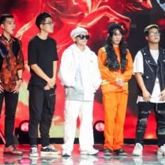 Giọng hát Việt nhí 2021 đã trở lại, mang theo sức nóng của hip hop lên sân khấu tranh tài