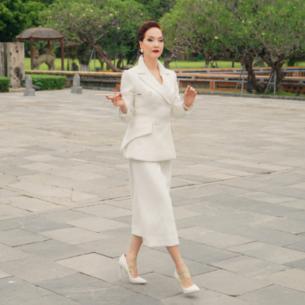 le khanh di catwalk - featured image