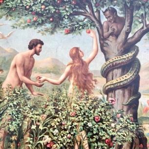 Người vợ đầu tiên của Adam và câu chuyện phụ nữ được tự do làm điều mình muốn