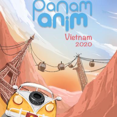 Liên hoan phim Panamanim: Nơi tôn vinh ngành công nghiệp phim hoạt hình và nghệ thuật số