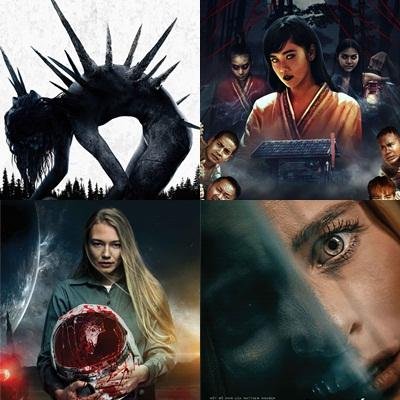 """Muốn mùa Halloween """"nghẹt thở"""" đúng nghĩa, đừng bỏ lỡ 8 tựa phim kinh dị này"""