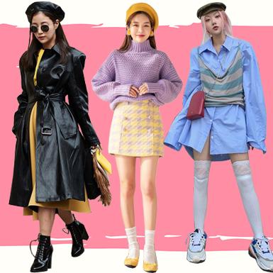 Mũ beret và muôn kiểu biến hóa phong cách cho phái đẹp mùa Thu Đông