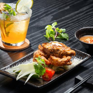Du hành với phong vị ẩm thực Việt theo phong cách fusion độc đáo tại quán ăn mang dấu ấn Á Đông hiện đại