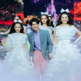 runway show dien the princess - thumnail
