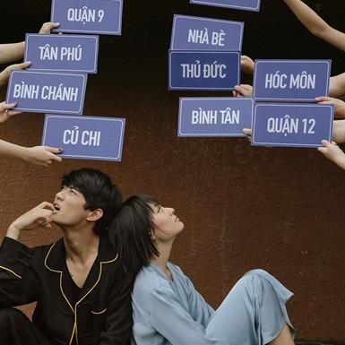 Sài Gòn mưa rồi, mình check-in ở đâu đây?