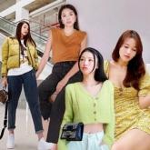 Street style cuối thu của Thanh Hằng, Tăng Thanh Hà và loạt sao Việt