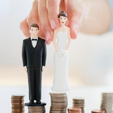 5 gợi ý tài chính không thể bỏ qua nếu muốn có một đời sống lứa đôi hạnh phúc