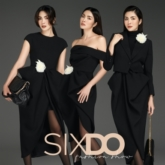 """Hà Tăng cuốn hút trong loạt hình ảnh """"nhá hàng"""" cho show diễn sắp tới của SIXDO"""