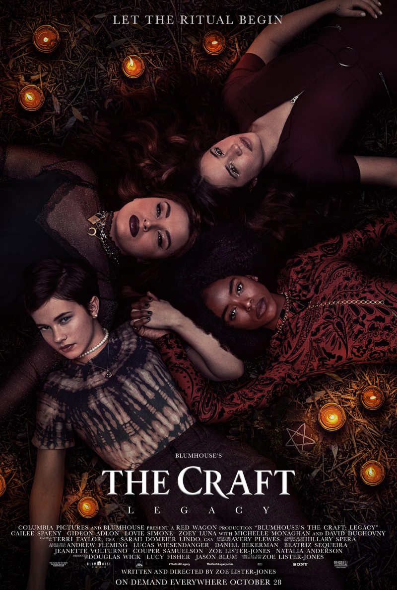 the craft legacy - 1