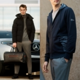 """Thông điệp """"Wastes Nothing and Welcomes All"""" gây ấn tượng trong BST TommyXMercedes-Benz Thu 2020"""