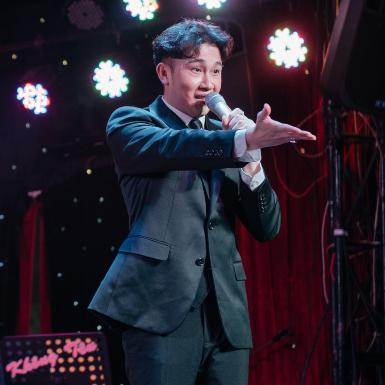 Album của Dương Triệu Vũ được bán giá 170 triệu đồng dù chưa ra mắt chính thức
