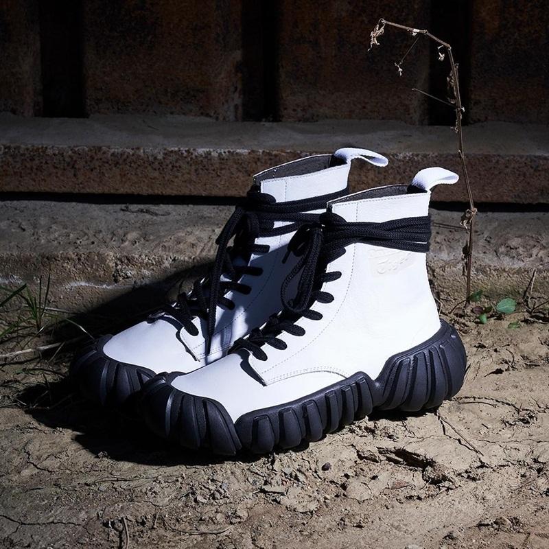 DENTIGRE BOOTS – Đôi giày nên có trong tủ của các tín đồ thời trang