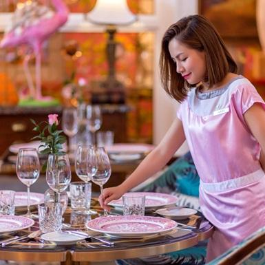 """Đón Giáng sinh và Năm mới tại JW Marriott PhuQuoc hoành tráng với mức giá """"hạt dẻ"""""""