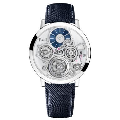 "Đồng hồ Altiplano Ultimate Concept của Piaget dành giải thưởng đồng hồ ""Aiguille d'Or"" danh giá"