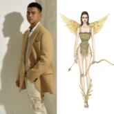 Siêu mẫu Như Vân thị phạm catwalk đầy thần thái trong buổi casting của NTK Đỗ Long