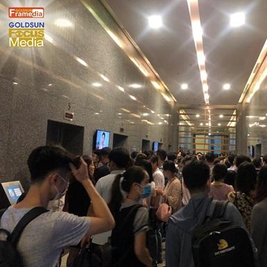 Goldsun Media: Hệ thống quảng cáo và truyền thông tiếp cận tất cả các điểm chạm của khán giả mục tiêu