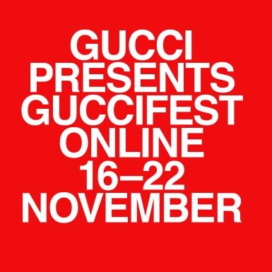 """Gucci bật mí về """"Sự mở đầu của điều gì đó chưa bao giờ kết thúc"""" bằng chuỗi phim ngắn 7 tập"""